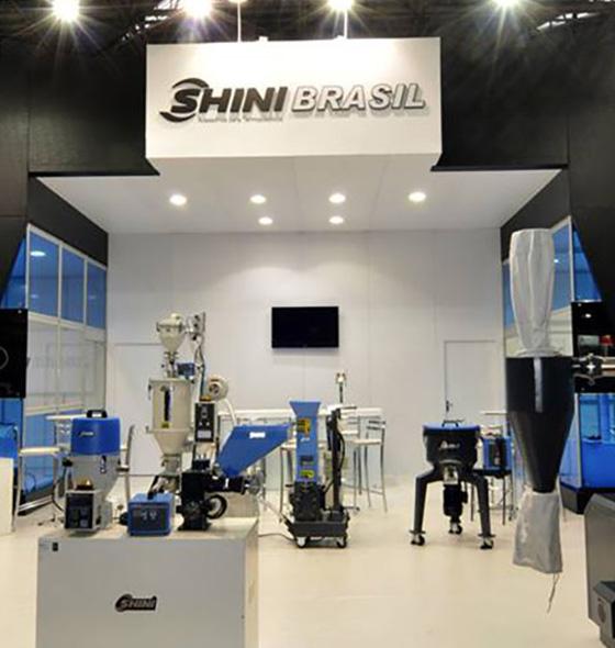 Shini Brasil e Star Mach - 2015