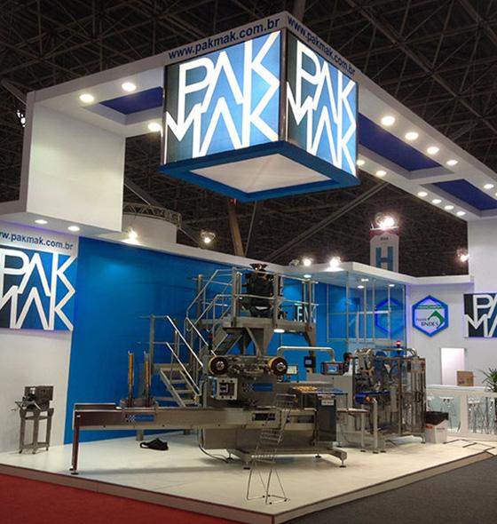 Pak Mak - 2016