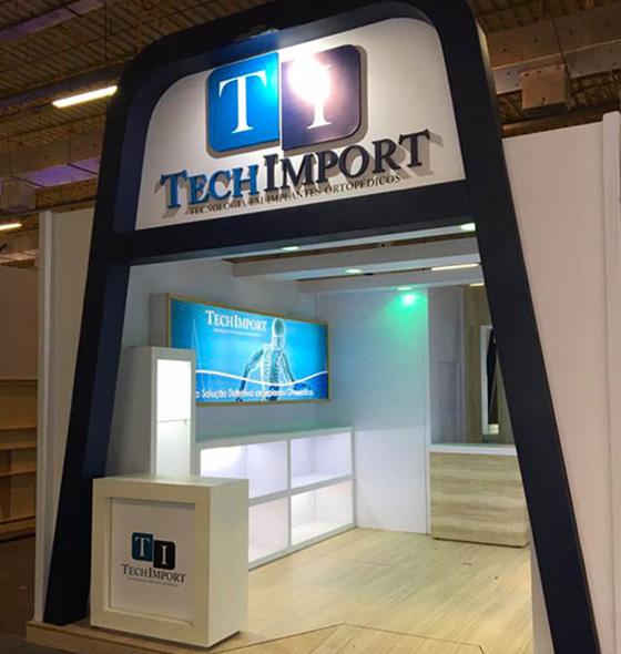 Tech Import - 2017